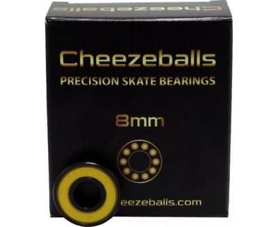 NEW Cheezeballs Cheddars Bearings 16Pk