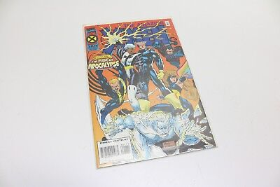 Amazing X-Men #1 Mar 1995, Marvel Comic