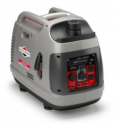 Portable Inverter Generator 2200W Quiet - Free Shipping to Puerto Rico PR