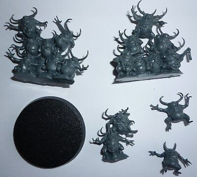 Daemons of Nurgle Nurglings C – G925