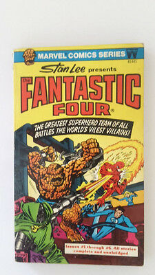 Fantastic Four -  Marvel comics series- Free postage