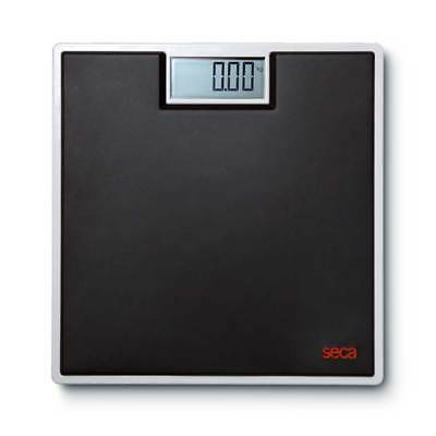 Digital Flat Scale by seca, white or black