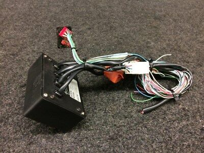 RES-401 Cessna T210M Sigtronics Panel Mount Intercom (V: 11-34)