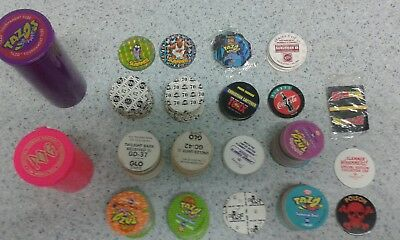 Collection of Pog