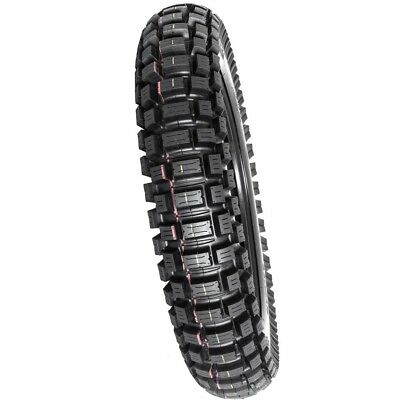 Motoz NEW Mx Gummy EXTREME Hybrid 110/100-18 Off Road DOT Approved Rear Tyre