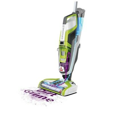 Bissell Crosswave Vacuum and Wash Cleaner 2203F