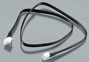 TQ WIRE PRODUCTS 2210 3S 600mm XH Plug Balance Extension Cable TQWG2210