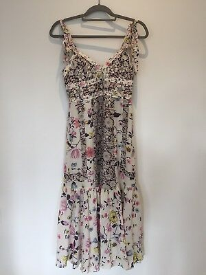 New Rebecca Taylor Dress Size 4 (size 8-10)