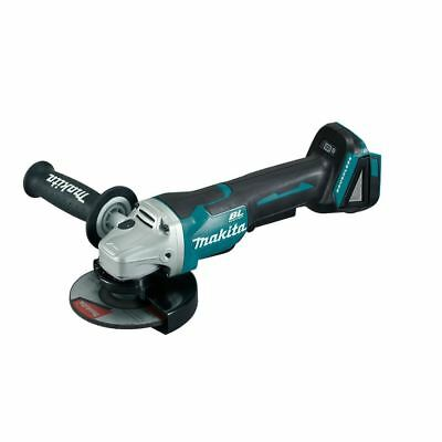 Makita 18V 125mm Angle Grinder Skin Only - Freight Free - DGA508Z - 100% GENUINE