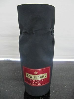 Piper Heidsieck Champagne Insulated Cooler Travel Picnic Camping Hiking Bag