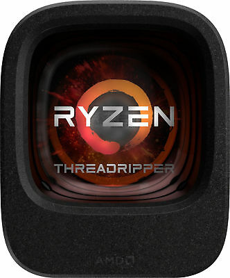 AMD Ryzen Threadripper 1900X 16MB Cache 3.8GHz TR4 8 Core 16 Thread Desktop CPU