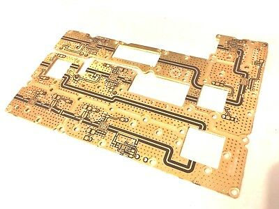 ~ High Quality ~  GOLD PLATE     FOR collector or  SCRAP RECOVERY    97 gram