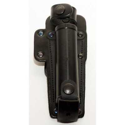 Peter Jones Expandable Baton Holder with Leather Strap police