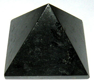 Black Tourmaline 117 grams feng shui bagua metaphysical crystal healing gift