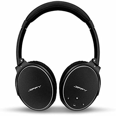 Studio Recording Equipment Active Noise Cancelling Wireless Bluetooth Over-ear