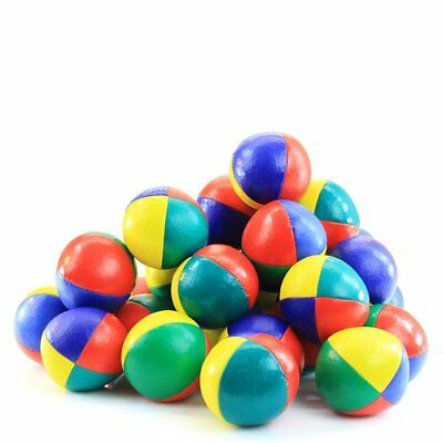 Pro Juggling Ball - Bulk Pack 30 Balls