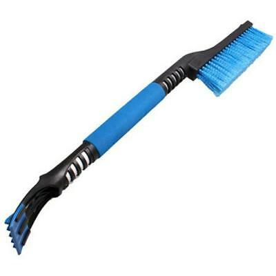 Vehicle Snow Ice Scraper Snow Brush Shovel Removal Brush Winter Cleaning Auto