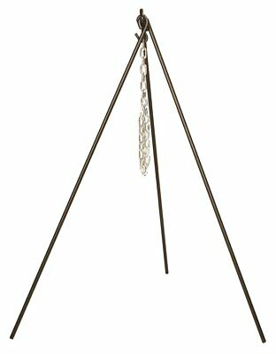 Lodge 110.5 cm / 43.5 inch Outdoor / Camp Dutch Oven Tripod
