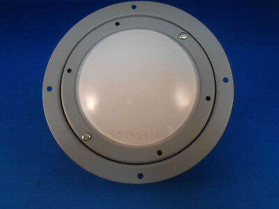 1275-234-1 Dome Light, Red & White New Old Stock