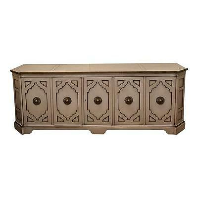 Dorothy Draper Hollywood Regency Sideboard