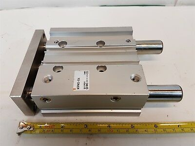 SMC MGPM32-50A Compact Slide Guide Cylinder 1.0 MPa - New
