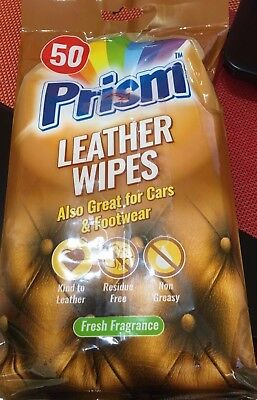 Admirable Tufro Leather Cleaning Wipes 40 Pack Sofa Protector Chair Creativecarmelina Interior Chair Design Creativecarmelinacom