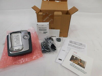 Cisco 7921G Desk Top Charger with Power Supply, NEW in box