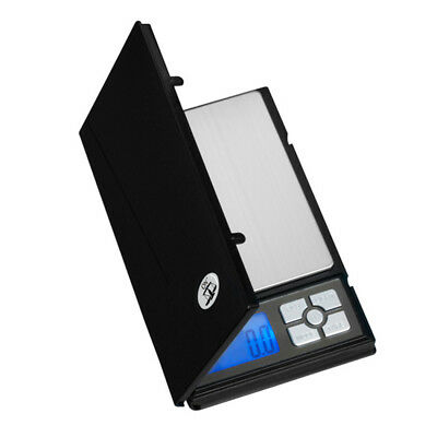 100g / 2000g Notebook Scale On Balance Digital Scales 0.01g / 0.1g Portable