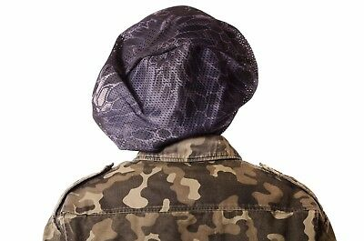 IDF Tactical Helmet Cover Camouflage TYPHON Camo *NEW 2018*