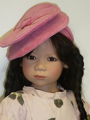 """34.25"""" Pre-owned Tamlyn by Annette Himstedt w/Box LE 377 2007 Kinder Collection"""
