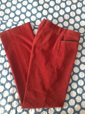 LORO PIANA Jeans Pantalon taille 40 (44 IT)