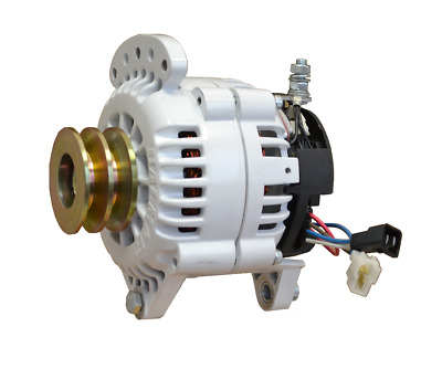 Balmar, 60-120-Dv, Alternator 60-Series, 12V, 120A