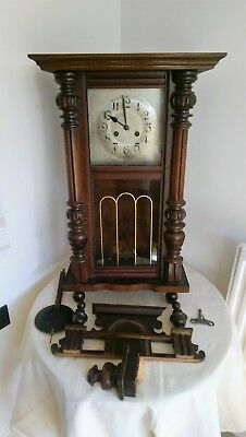 Wall Clock For Repair