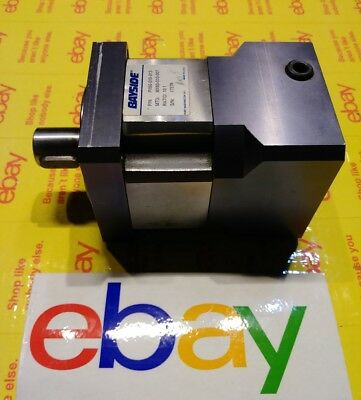 Parker Bayside PX60-010-013  |  10:1 Precision Gearbox fast free shipping