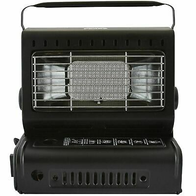 Portable Gas Cooker Stove Heater + 2/4/8/16/28 Butane Bottles Camping New