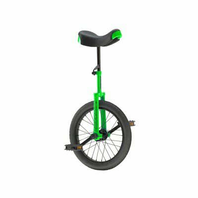 "16"" Solo Unicycle Lime"