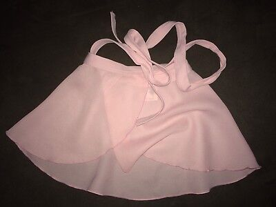 Children's Ballet Wrap Skirt