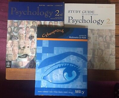 perspectives in psychology 2nd edition pdf