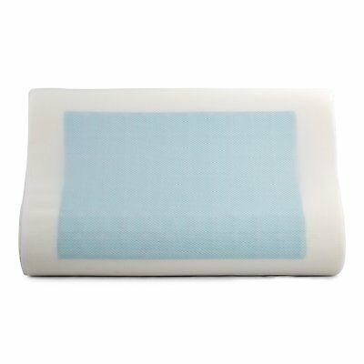 Royal Comfort Geltech Gel Memory Foam Pillow Large Size