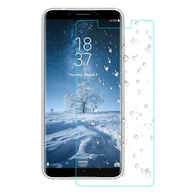 New Tempered Glass Steel Film for Homtom S8 Screen Protector