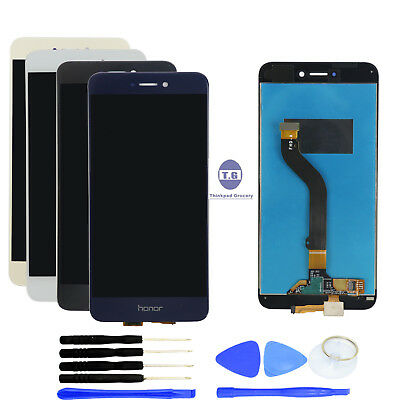 NEW  LCD Screen Display + Digitizer Touch Tools For HUAWEI Honor 8 lite