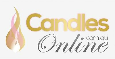 Successful Online Business For Sale. Personalised Candles. Includes Stock