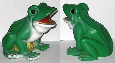"""POUR COLLECTION ou DECO : """"GRENOUILLE"""" (W. GERMANY) -"""