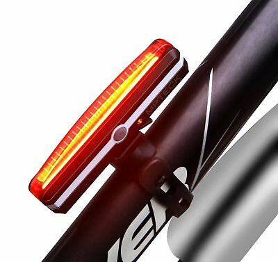 usb led fahrradlicht set fahrradbeleuchtung fahrradlampe 5leds fahrrad r cklicht eur 16 95. Black Bedroom Furniture Sets. Home Design Ideas