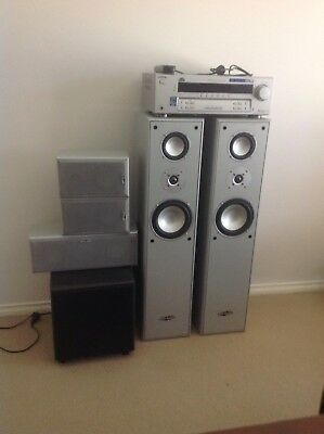 Surround Sound System / Home Theatre System