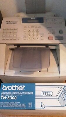 Brother Faxgerät 8360P