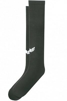 erima Volleyball Tube Sock schwarz