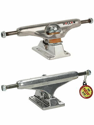 "Indy Skateboard Trucks 144 Hollow 8.25"" Axles Stage 11 Independent FREE POST"