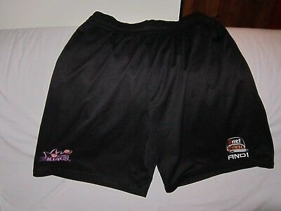 Nbl Sydney Kings Shorts Size Xl