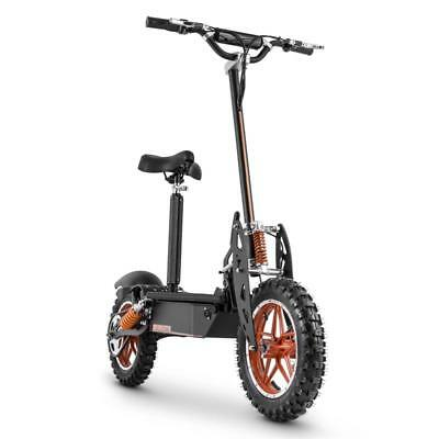 Takira Tank Type 1000Ttx Electric Scooter Cross Country 36V 1000W 32 Km/h 20 Km
